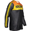 Thor Hallman Tapd Air jersey Black/orange
