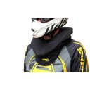 Leatt DBX/GPX Weather collar Black