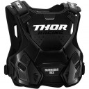Thor Guardian MX hartiasuoja Charcoal/black alk
