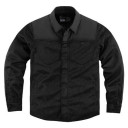 Icon Upstate Riding shirt Black