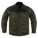 Icon Upstate Riding shirt Olive