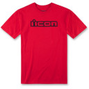 Icon OG™ t-paita Red